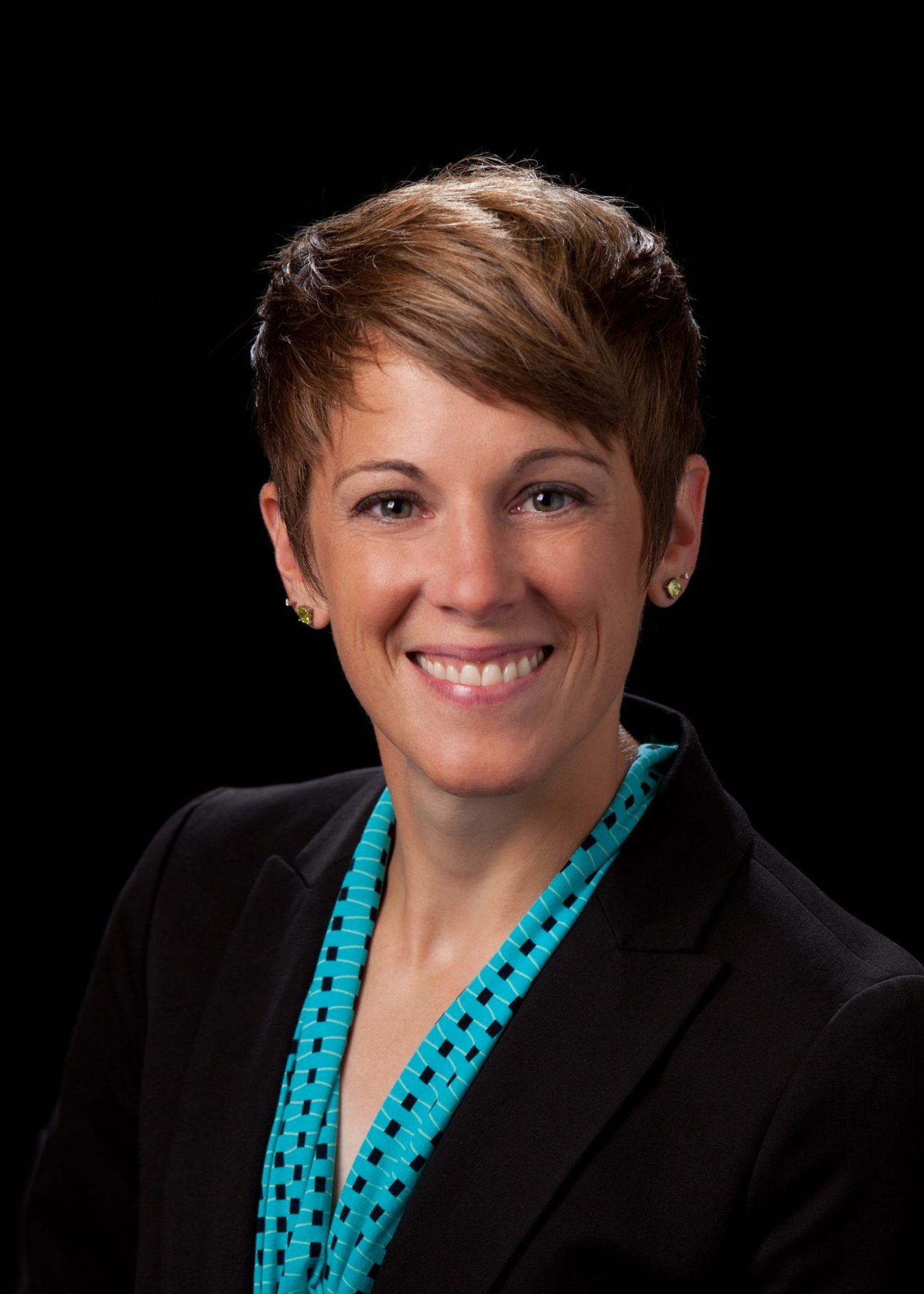 Melissa Severson